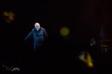 """Show do cantor Inglês Phil Collins, durante a turnê """"Not Dead Yet"""", no Allianz Park em São Paulo (SP), neste sábado (24). © BW PRESS COPYING OR REPRODUCTION PROHIBITED. AVISO: Imagens protegidas pela lei do direito autoral 9.610/98. É proibido o uso ou cópia sem permissão do autor. Sujeito às penalidades legais."""