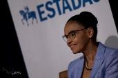 Marina Silva, candidata a Presidente da República pela REDE, durante sabatina na FAAP, em São Paulo (SP), nesta terça feira (28). © BW PRESS COPYING OR REPRODUCTION PROHIBITED. AVISO: Imagens protegidas pela lei do direito autoral 9.610/98. É proibido o uso ou cópia sem permissão do autor. Sujeito às penalidades legais. #governo #faap #sabatina #marina #rede #estadao #presidencia #eleitor #voto #eleição #presidente #candidato #sabatina #arfocsp #folhapress #agenciaestado #agenciaoglobo #globo #istoé #epa #reuters #zumapress #nur #dpa #afp #ap