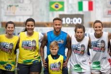 Neymar Five 21jul2018-660