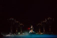 """Apresentação para imprensa, do musical """"O Fantasma da Opera"""", no Teatro Renault, na zona sul de São Paulo (SP), nesta quinta feira (25). A temporada 2018 tem estreia marcada para 01 de agosto. © BW PRESS COPYING OR REPRODUCTION PROHIBITED. AVISO: Imagens protegidas pela lei do direito autoral 9.610/98. É proibido o uso ou cópia sem permissão do autor. Sujeito às penalidades legais #fantasma #opera #musical #teatro #t4f #cantor #ator #atriz #lazer #espetaculo #agenciaoglobo #jornaldobrasil #afp #folhapress #uol #agenciaestado #uol #g1 #terra #yahoo #valor #dci #reuters #getty #zuma #epa #dpa"""