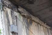 Vista da Ponte Presidente Dutra, na Marginal Tietê, zona leste de São Paulo (SP), nesta sexta feira (25). A ponte está interditada devido a rachaduras na estrutura. © BW PRESS COPYING OR REPRODUCTION PROHIBITED. AVISO: Imagens protegidas pela lei do direito autoral 9.610/98. É proibido o uso ou cópia sem permissão do autor. Sujeito às penalidades legais #ponte #dutra #rachadura #estrutura #obra #covas #marginal #prefeito #buraco #agenciaoglobo #jornaldobrasil #afp #folhapress #agenciaestado #uol #g1 #terra #yahoo #valor #dci #reuters #getty #zuma #epa #dpa
