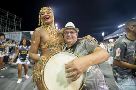 Ensaio técnico para o Carnaval 2019, no Sambódromo do Anhembi em São Paulo (SP), neste sábado (09). © BW PRESS COPYING OR REPRODUCTION PROHIBITED. AVISO: Imagens protegidas pela lei do direito autoral 9.610/98. É proibido o uso ou cópia sem permissão do autor. Sujeito às penalidades legais. #afp #anhembi #g1 #bandeira #bateria #yahoo #zuma #carnaval #cuica #efe #epa #harmonia #imprensa #istoe #jornalismo #dpa #mulata #nytimes #pandeiro #passista #rainha #reportagem #reuters #samba #sambodromo #time #uol #veja #wsj #ligasp