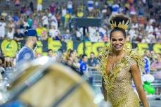 Sávia David, rainha de bateria da escola de samba Unidos de Vila Maria durante ensaio técnico para o Carnaval 2019, no Sambódromo do Anhembi em São Paulo (SP), neste sábado (02). © BW PRESS COPYING OR REPRODUCTION PROHIBITED. AVISO: Imagens protegidas pela lei do direito autoral 9.610/98. É proibido o uso ou cópia sem permissão do autor. Sujeito às penalidades legais. #afp #anhembi #g1 #bandeira #bateria #yahoo #zuma #carnaval #cuica #efe #epa #harmonia #imprensa #istoe #jornalismo #dpa #mulata #nytimes #pandeiro #passista #rainha #reportagem #reuters #samba #sambodromo #time #uol #veja #wsj #ligasp