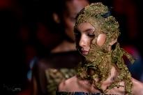 Desfile da grife Lino Villaventura durante a edição N47, do São Paulo Fashion Week (SPFW), no espaço Arca, na zona oeste de São Paulo (SP), nesta quarta feira (24). © BW PRESS FOTO COPYING OR REPRODUCTION PROHIBITED.