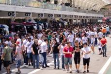 Última etapa da Copa Truck, Mercedes Benz Challenge e Copa HB20, no Autódromo de Interlagos, zona sul de São Paulo, neste domingo (08). PAULO LOPES @BWPressFoto COPYING OR REPRODUCTION PROHIBITED. É proibido o uso ou cópia sem permissão do autor. #agenciaoglobo #agenciaestado #istoé #afp #afpphoto #veja #vejasp #estadão #folhapress #getty #zuma #shutterstock #dpa #bwpress #europapress #anpfoto #arfocsp #truck #caminhão #interlagos #autódromo #pista #corrida #velocidade #esporte #fumaça #curva
